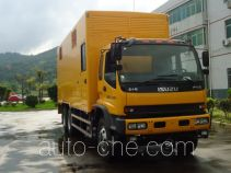 Changfeng CFQ5210XDY power supply truck