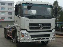 Changfeng CFQ5250ZXX мусоровоз с отсоединяемым кузовом