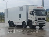Changfeng CFQ5310XDY power supply truck