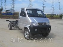 Dayun CGC1021BPB32D truck chassis