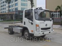 Dayun CGC1040EV electric truck chassis