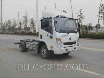 Dayun CGC1040EV1CAG0 electric truck chassis