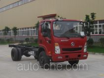 Dayun CGC1043HDD33E1 truck chassis