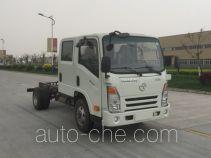 Dayun CGC1040SDD33E truck chassis