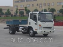 Dayun CGC1042HDE33E truck chassis