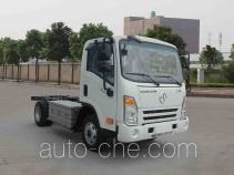 Dayun CGC1044EV1AABJEAHK electric truck chassis