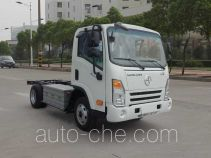 Dayun CGC1044EV1AABJEAHY electric truck chassis