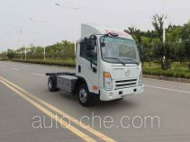 Dayun CGC1044EV1CBBJEAHK electric truck chassis