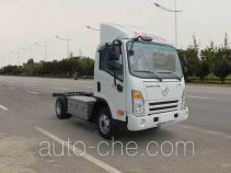 Electric truck chassis