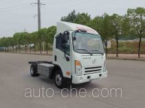 Dayun CGC1044EV1CBKLQAPK electric truck chassis