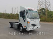 Dayun CGC1044EV1EABJEAHY electric truck chassis