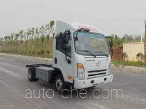 Dayun CGC1044EV1CBLJFAGK electric truck chassis