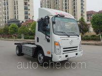 Dayun CGC1044EV1DCBJEAGY шасси электрического грузовика