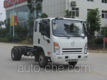 Dayun CGC1045HDD33E truck chassis