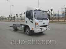 Dayun CGC1070EV1DAG0 electric truck chassis