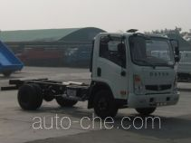 Dayun CGC1047HDD33D truck chassis