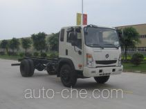 Dayun CGC1101HDE39E truck chassis