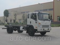 Dayun CGC1140HDE44E truck chassis
