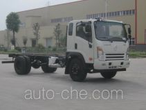 Dayun CGC1142HDE39E truck chassis