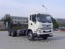 Dayun CGC1250D48CA truck chassis