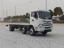 Dayun CGC1250D5BBGA truck chassis