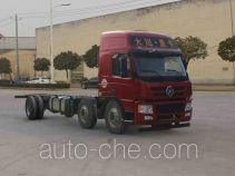 Dayun CGC1250D5CBHD truck chassis