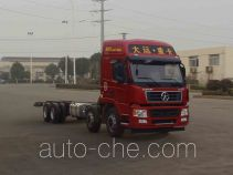 Dayun CGC1310D5EDHF truck chassis