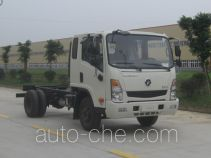 Dayun CGC2040HDD33D off-road truck chassis