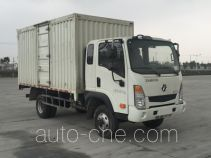 Dayun CGC2040XHDE33E cross-country box van truck