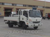 Dayun CGC2041HDD33D off-road truck