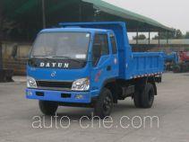 Dayun CGC2810PD1 low-speed dump truck