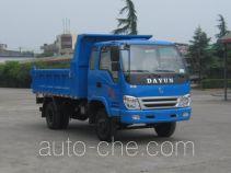 Dayun CGC3032HBB28D dump truck