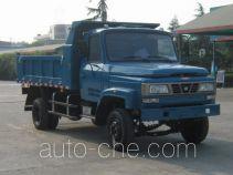 川路牌CGC3063CUHE3型自卸汽车