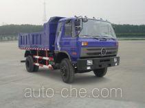 川路牌CGC3060G3G1型自卸汽车