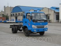 Dayun CGC3070HDB32D dump truck chassis