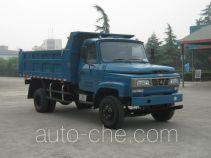 Chuanlu CGC3100CBC39D dump truck