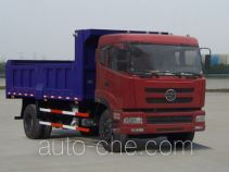 川路牌CGC3120G3G1型自卸汽车