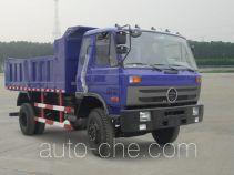川路牌CGC3160G3G型自卸汽车