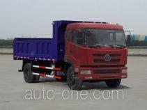川路牌CGC3160G3G1型自卸汽车