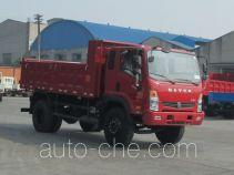 Dayun CGC3160HDD37D dump truck