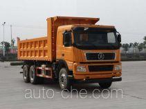 Dayun CGC3250D5DCFD dump truck