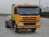 Dayun CGC3251N42CC dump truck chassis