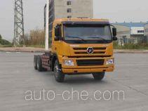 Dayun CGC3251N5XCA dump truck chassis