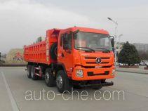Dayun CGC3310D4RDB dump truck