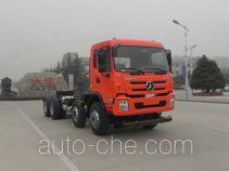 Dayun CGC3310D4RDB dump truck chassis