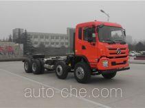 Dayun CGC3310D5DDAA dump truck chassis