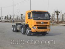 Dayun CGC3310D5DDAD dump truck chassis