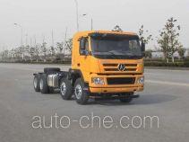 Dayun CGC3310D5EDCD dump truck chassis