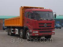 川路牌CGC3310G3G型自卸汽车