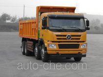大运牌CGC3313N4XD型自卸汽车